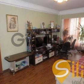 Продается квартира 3-ком 63 м² Тимошенко ул., д. 1