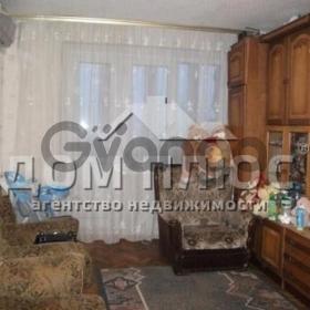 Продается квартира 2-ком 46 м² Науки просп