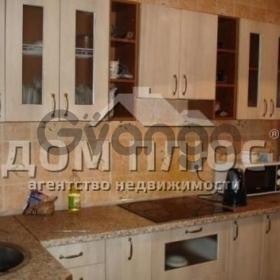 Продается квартира 3-ком 88 м² Григоренко Петра просп