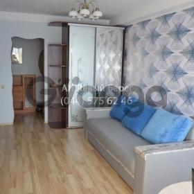 Сдается в аренду квартира 1-ком 44 м² ул. Демеевская, 8, метро Голосеевская