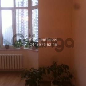 Сдается в аренду офис 105 м² ул. Урловская, 16, метро Позняки