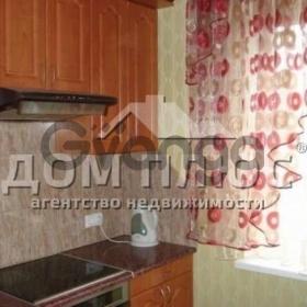 Продается квартира 2-ком 53 м² Бальзака Оноре ул.