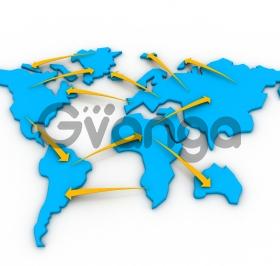 Международные продажи