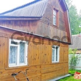 """Продается Дача 4-ком 37 м² снт """" Природа-3"""","""