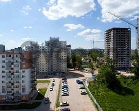 Продается помещение 84,30 м² Маяковского ул.