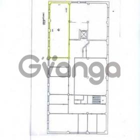Продается  производственное помещение 110,2 м² Дзержинского ул.