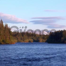 Полярный и Приполярный Урал,пеше-водный туризм