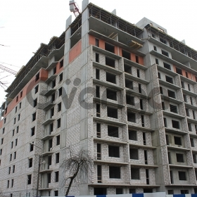 Продается квартира 1-ком 37 м² Нансена