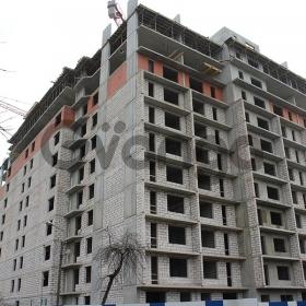 Продается квартира 1-ком 42 м² Нансена