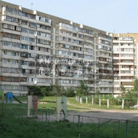 Продается квартира 2-ком 51 м² ул. Григоренко Петра, 19, метро Позняки