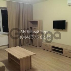 Сдается в аренду квартира 2-ком 60 м² ул. Богдана Хмельницкого, 2, метро Академгородок