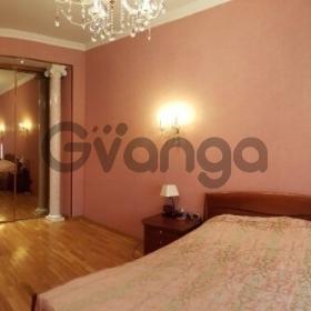 Сдается в аренду квартира 2-ком 60 м² Дорогомиловская Б. 9, метро Киевская