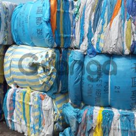 Полипропиленовые мешки чистые