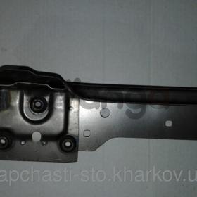 Брус передний нижний (под крабы) ВАЗ 2108-2115