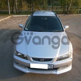 Honda Accord, VI 2.3 AT (160 л.с.) 1998 г.