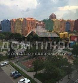 Продается квартира 2-ком 54 м² Регенераторная