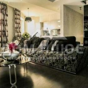 Продается квартира 3-ком 94 м² Героев Сталинграда просп