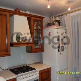 Продается квартира 2-ком 53 м² ул. Барские Пруды, 5