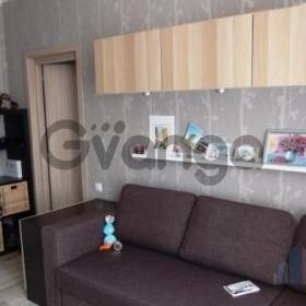 Продается квартира 1-ком 35.7 м² ул. Шмидта, 1