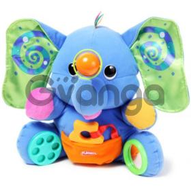 Продам развивающюу игрушка слоник Playskool Hasbro