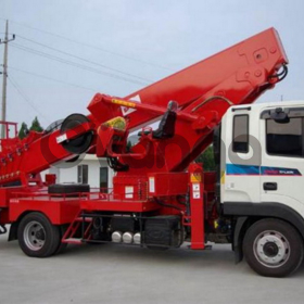 Автоподъемник Нansin HS 4070 (40 м)
