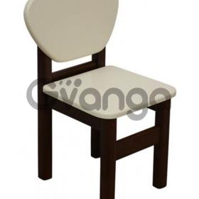 Столик + стульчик детский Верес Бук/МДФ