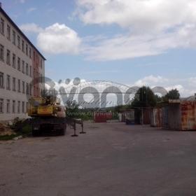 Продается помещение 12000 м² Богуния Інтендантський р-н