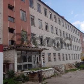 Продается помещение 5975 м² Богуния Інтендантський р-н