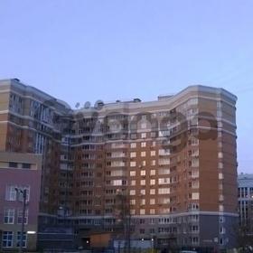 Сдается в аренду квартира 1-ком 46 м² Радиальная 6-я 7, метро Царицыно