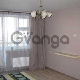 Сдается в аренду квартира 1-ком 39 м² Сходненская,д.1