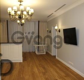 Продается квартира 3-ком 140 м² Весенняя улица, к1
