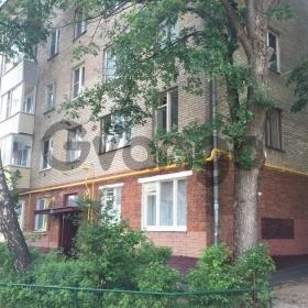 Продается квартира 2-ком 43 м² ул Москвина, д. 8, метро Речной вокзал