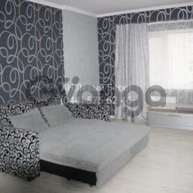 Сдается в аренду квартира 4-ком 140 м² ул. , 15, метро Левобережная