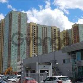 Продается квартира 1-ком 42 м² Пулковское шоссе, 38 к7, метро Московская