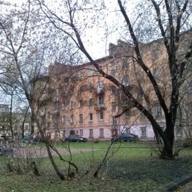 Сдается в аренду комната 3-ком 83 м² Цимбалина улица, 22, метро Ломоносовская