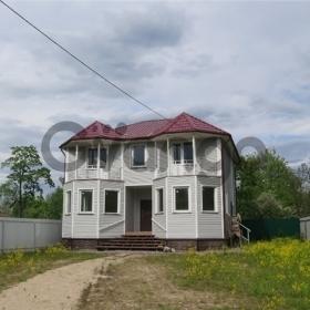 Продается дом 5-ком 154 м² Московское Ульяновка, ул. Пролетарская 3 улица, 3
