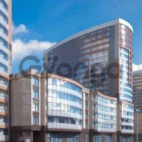 Продается квартира 1-ком 43 м² Петергофском шоссе улица, 42, метро Ленинский Проспект