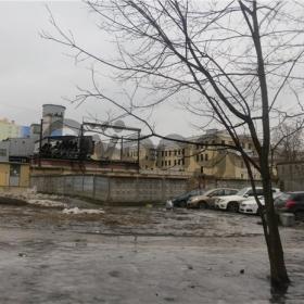 Продается участок 18 сот Тамбовская улица, 25, метро Обводный канал