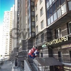 Продается квартира 3-ком 102 м² пр. Королева улица, 65, метро Комендантский Проспект