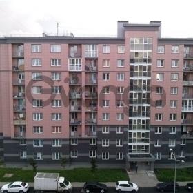 Продается квартира 2-ком 61 м² Ростовская (Славянка) улица, 26 к1, метро Купчино