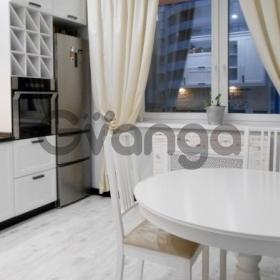 Продается квартира 2-ком 66 м² Свердловская набережная  улица, 58, метро Обухово