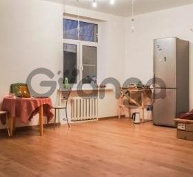 Продается квартира 2-ком 59 м² Рижская ул улица, 16, метро Новочеркасская