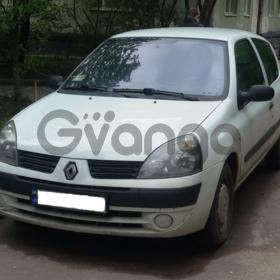 Renault Clio 1.5d MT (65л.с.)