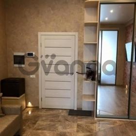 Сдается в аренду квартира 1-ком 45 м² Путилковское,д.4к2