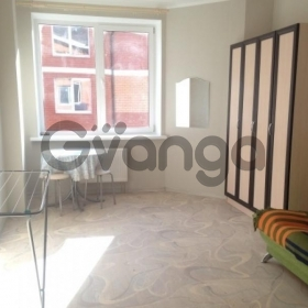 Сдается в аренду квартира 1-ком 25 м² Рублевский,д.20