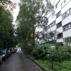 Продается квартира 2-ком 44 м² Солдата Корзуна улица, 42, метро Проспект Ветеранов