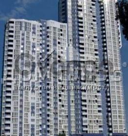 Продается квартира 2-ком 53 м² Воссоединения просп