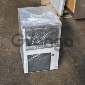 Льодогенератор бу Brema CB246A-Qn на 24 кг
