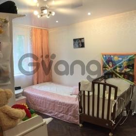 Продается квартира 2-ком 45 м² Юбилейный пр-кт, д. 45, метро Речной вокзал