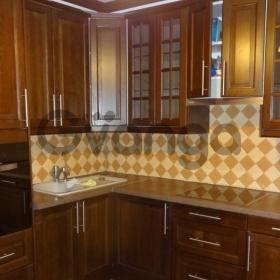 Продается квартира 1-ком 44 м² ул Молодежная, д. 52, метро Речной вокзал